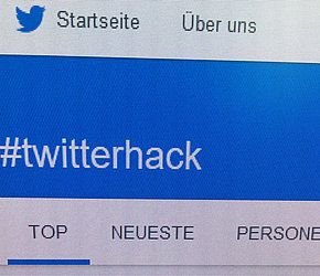 Twitter hack: thousands of accounts hijacked