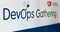 Successful DevOps Gathering on the Campus of G DATA