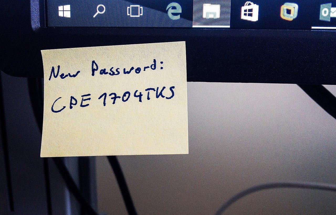 Passwort Passwort