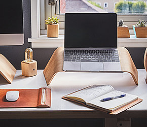 How to work from home safely