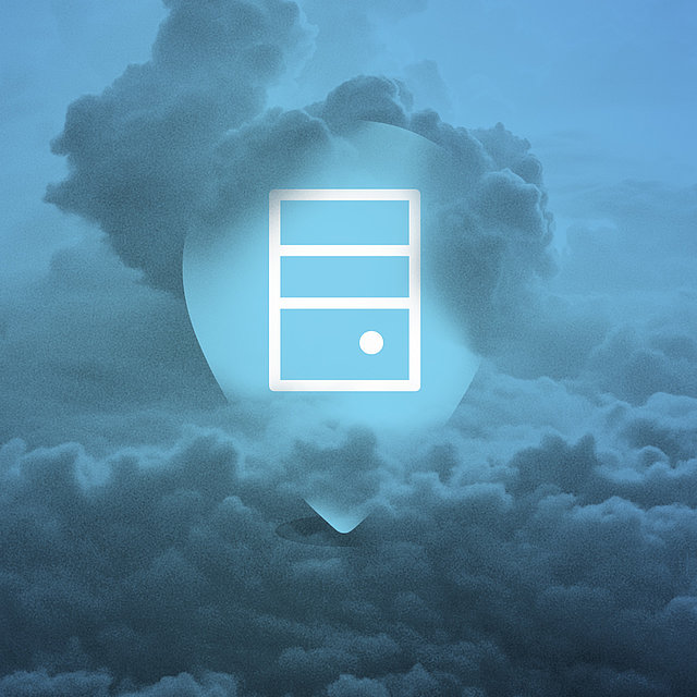 Data storage in the Cloud
