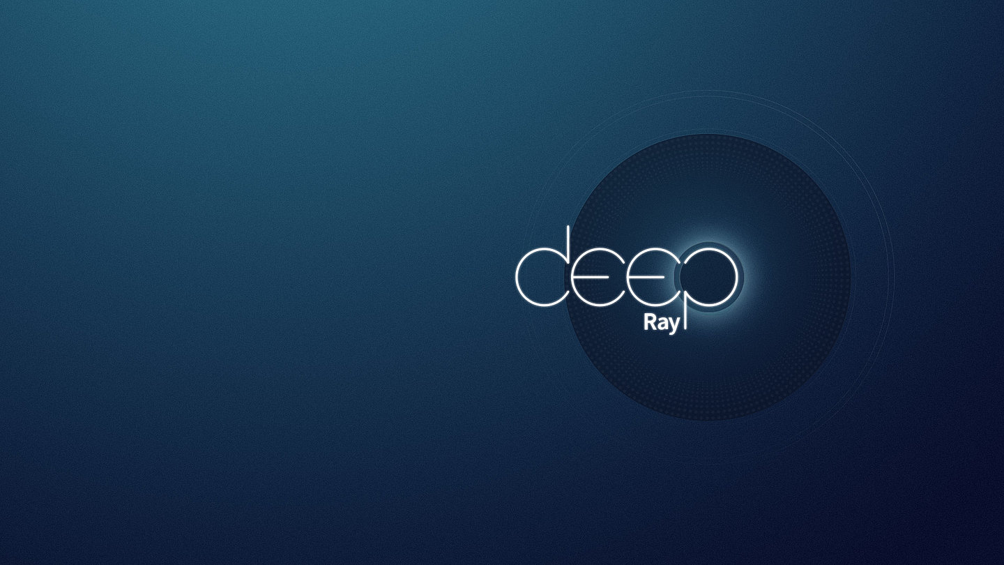 DeepRay® with artificial intelligence