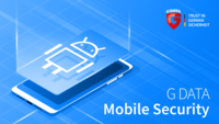 G DATA Mobile Security Android now protects against partner spying