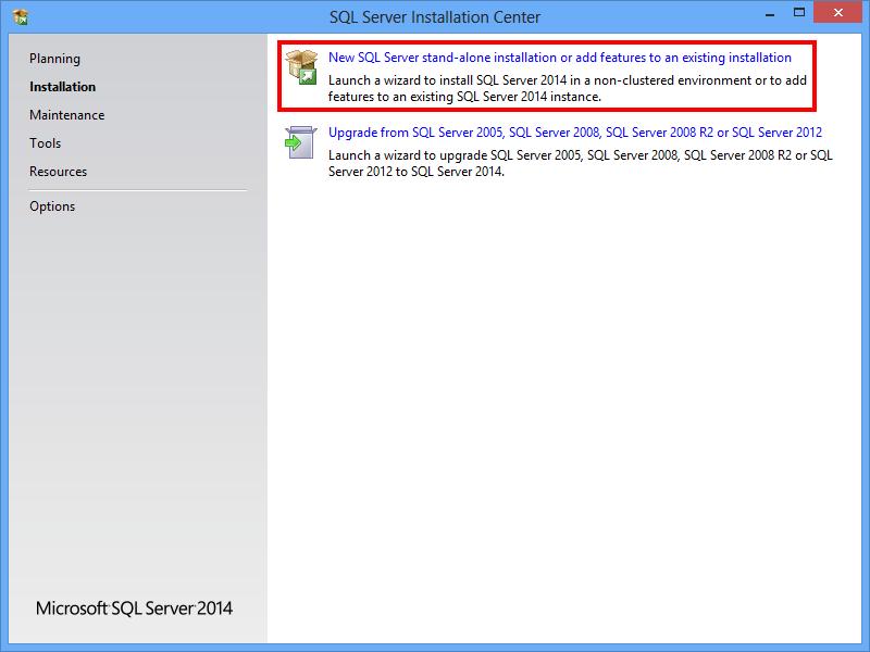 Sql Server 2014 Enterprise Mac